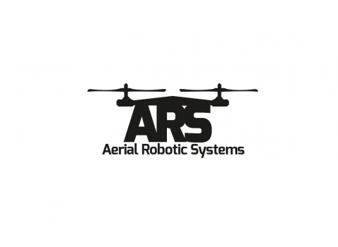 Aerial Robotic Systems Logo Design