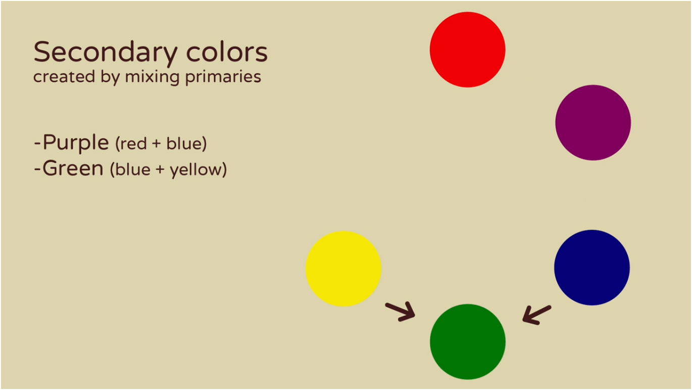 Color theory 4