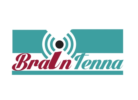 BrainTenna Logo