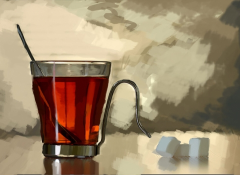 Tea Digital